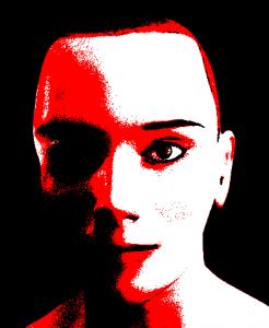 Jonny Fisher Portrait