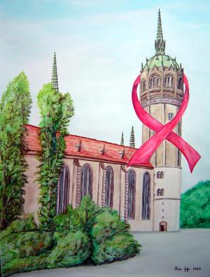 Gib-Aids-keine-Chance - Gehre, Peter - Spergau