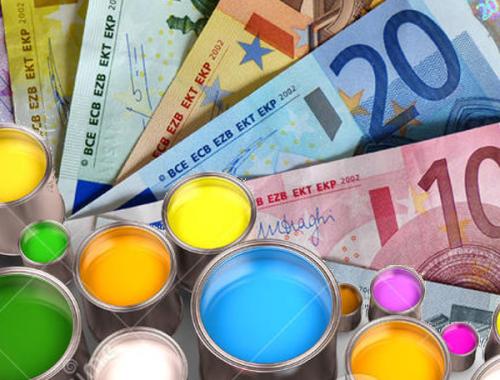 Kunstkosten - Preise für Kunst