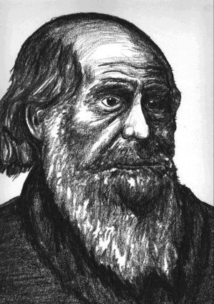 Vips-2-Charles-Darwin Gehre, Peter - Spergau