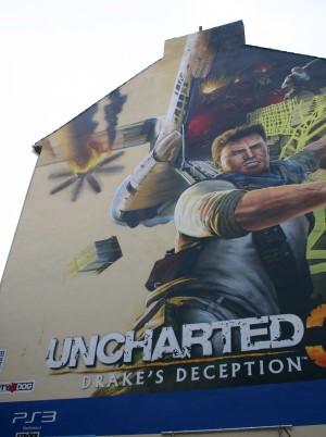 Tino Schneider Grafitti